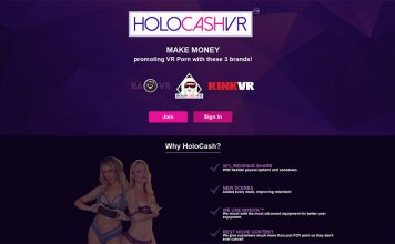 porn affiliate program Many programs to choose from to earn money with your adult.